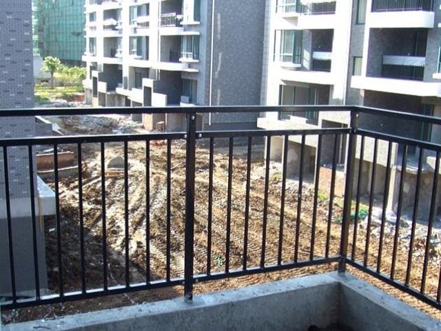景德镇铝合金阳台护栏
